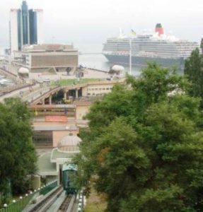 Экскурсия многонациональная Одесса