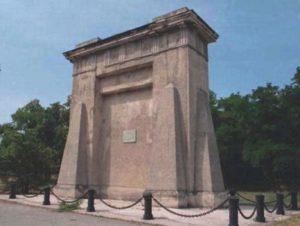 Экскурсия «Кладбища и некрополи Одессы»