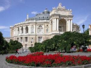 Тур в Одесу для дітей на 3 дні