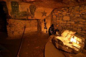 Історія одеських катакомб