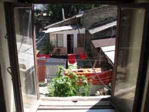 Экскурсия по одесским дворикам. Тайные дворики Одессы