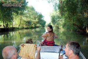 Экскурсия (тур) в Вилково