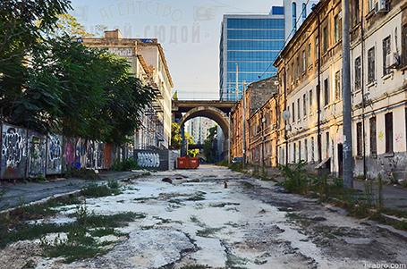 Экскурсия Контрасты Одессы