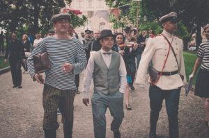 Герої одеських міфів